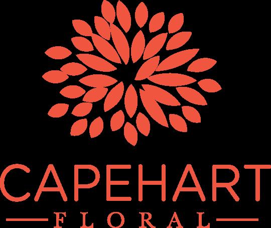 Capehart Floral logo