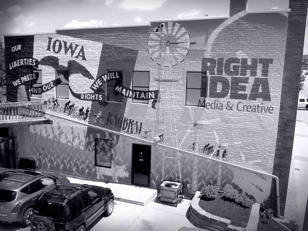 Right Idea Creative